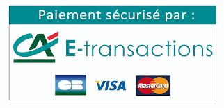 E Transaction Crédit Agricole