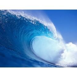 Eau de Mer microfiltrée